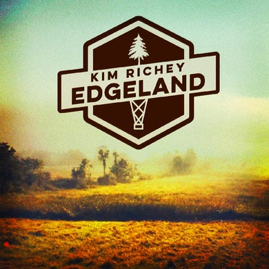 Edgeland Vinyl Record