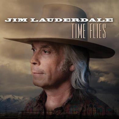 Time Flies Vinyl Record