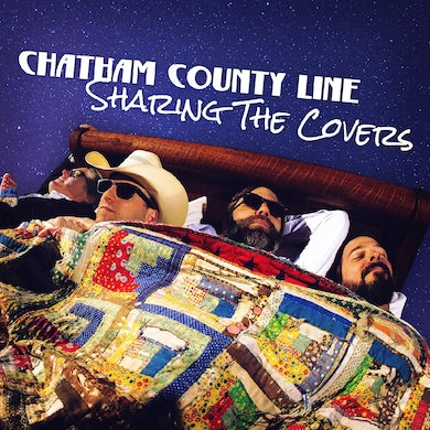 Chatham County Line Sharing The Covers Vinyl Record