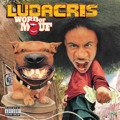 Ludacris  Word Of Mouf Vinyl Record