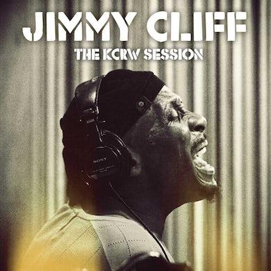 Jimmy Cliff Kcrw Session (Lp) Vinyl Record