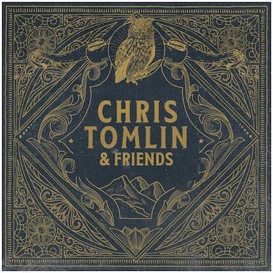 & Frien Vinyl Record
