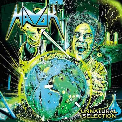 Unnatural Selecti(Lp Vinyl Record