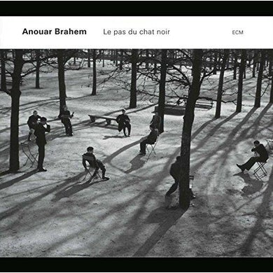 Le Pas Du Chat Noir (2 LP) Vinyl Record