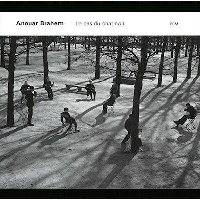 Anouar Brahem Le Pas Du Chat Noir (2 LP) Vinyl Record