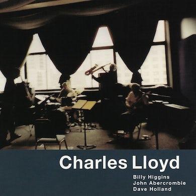 Charles Lloyd Voice In The Night (2 LP) Vinyl Record