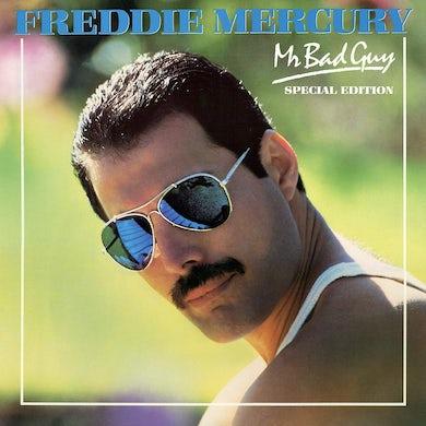 Mr. Bad Guy Vinyl Record