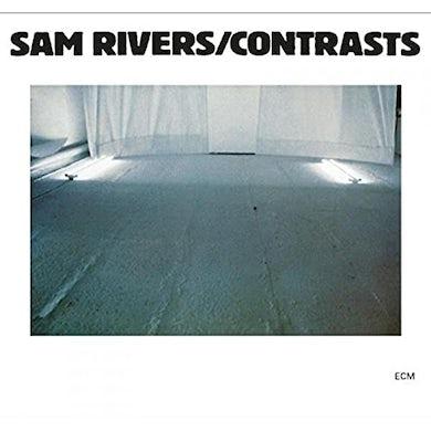 Sam Rivers Contrasts (LP) Vinyl Record