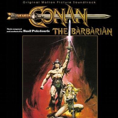 Conan The Barbari(Lp Vinyl Record