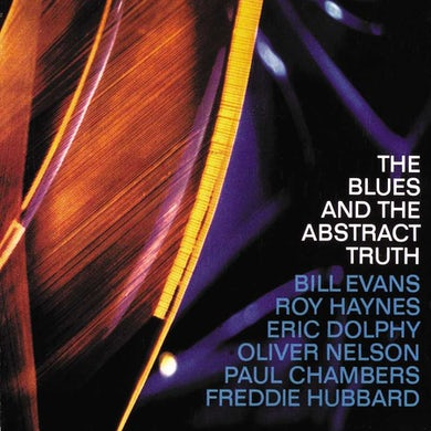 Blues And The Abstract Truth Vinyl Record