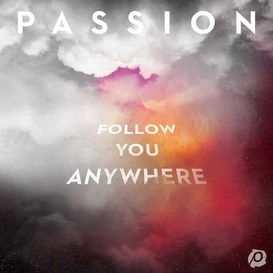 Passion Follow You Anywhere Vinyl Record