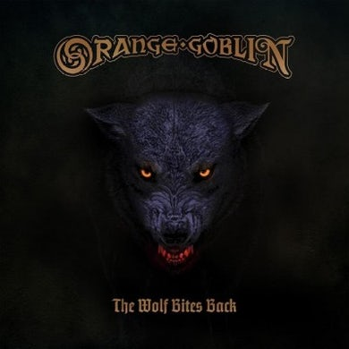 Wolf Bites Back Vinyl Record