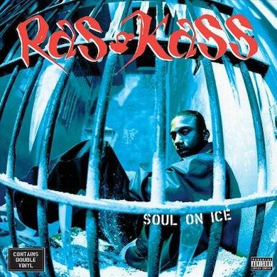 Soul On Ice Vinyl Record