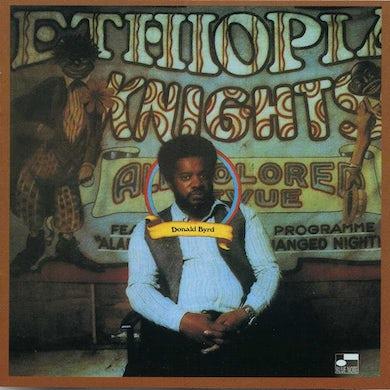 Ethiopian Knights Vinyl Record