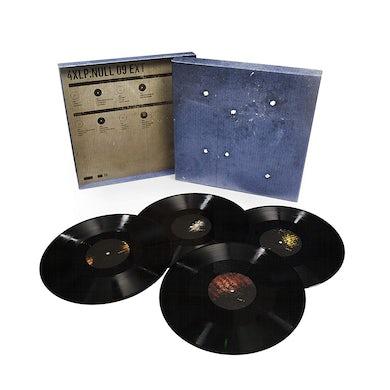 Trent Reznor & Atticus Ross Bird Box (4 LP) Vinyl Record