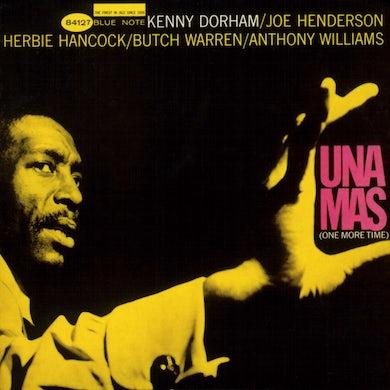 Una Mas Vinyl Record