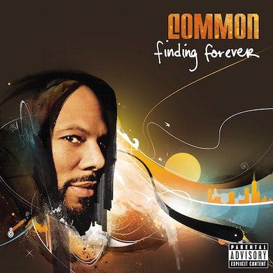 Common Finding Forever Vinyl Record