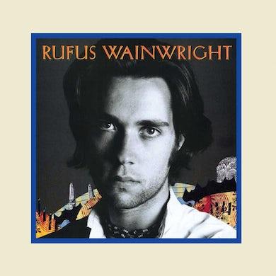 Rufus Wainwright Vinyl Record