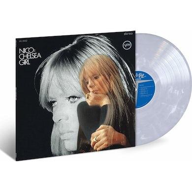 Nico Chelsea Girl Vinyl Record