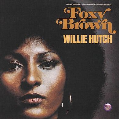 Foxy Brown (OST) Vinyl Record