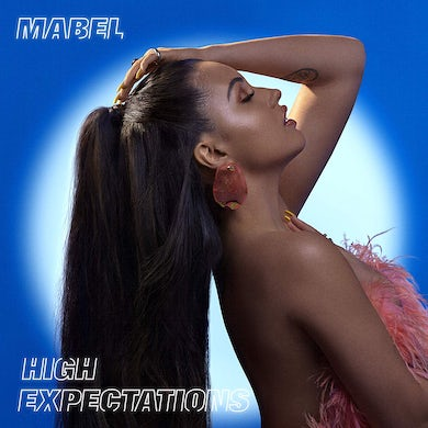 Mabel High Expectations Vinyl Record