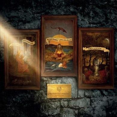 Opeth Pale Communication Vinyl Record