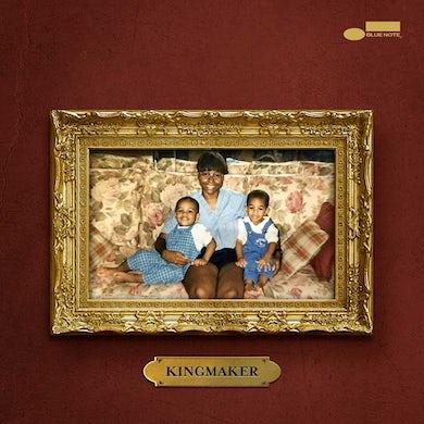 Joel Ross KingMaker Vinyl Record
