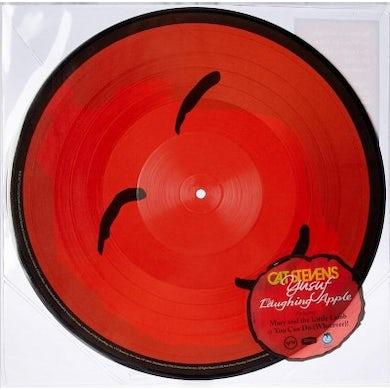 Yusuf / Cat Stevens Laughing Apple Vinyl Record
