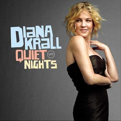 Quiet Nights Vinyl Record