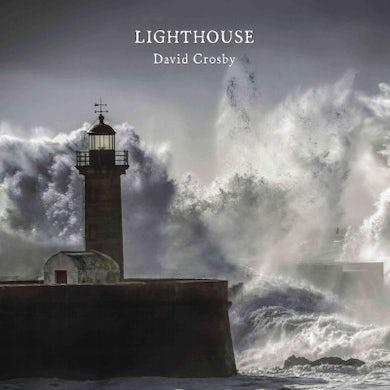 Lighthouse Vinyl Record