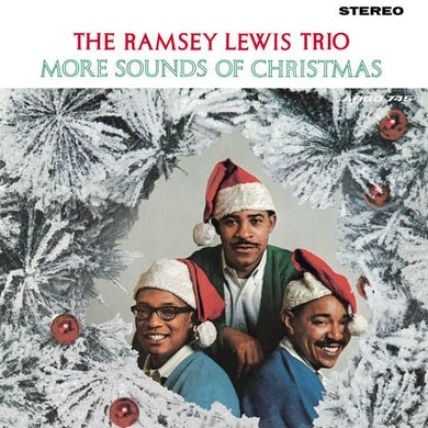 More Sounds Of Christmas Vinyl Record
