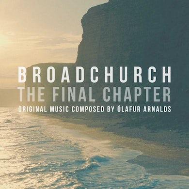 Ólafur Arnalds Broadchurch: The Final Chapter (OST) Vinyl Record