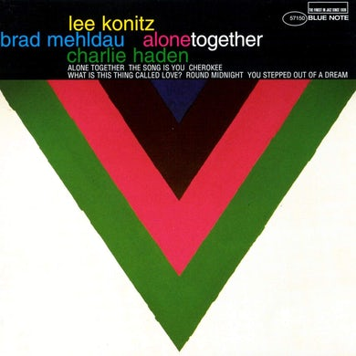 Alone Together Vinyl Record