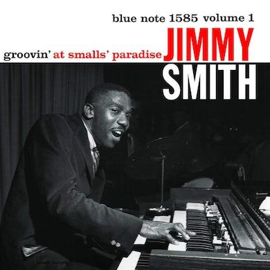 Groovin' At Smalls Paradise Vinyl Record