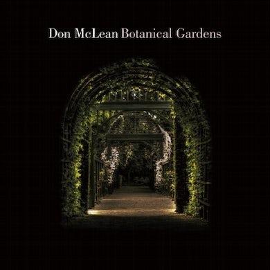 Botanical Gardens Vinyl Record