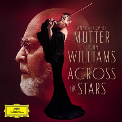 Across The Stars Vinyl Record
