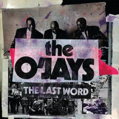 Last Word Vinyl Record