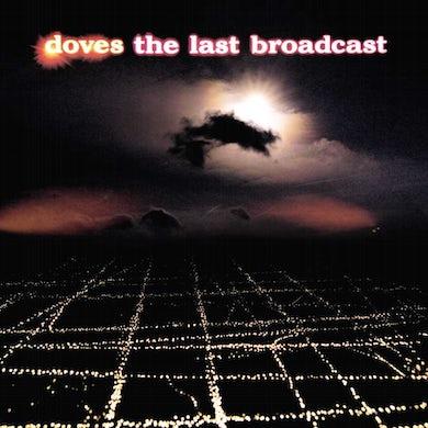 The Last Broadcast ( Vinyl Record