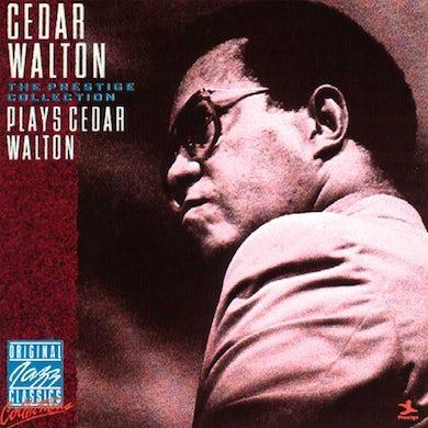 Plays Cedar Walton Vinyl Record