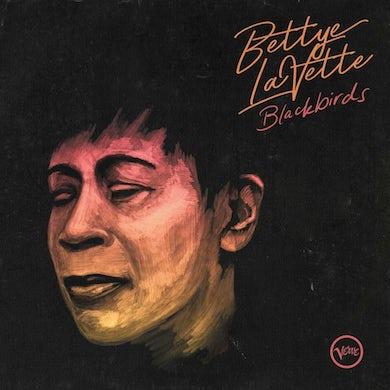 Blackbirds Vinyl Record