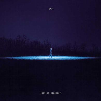 Lost At Midnight (Lp Vinyl Record