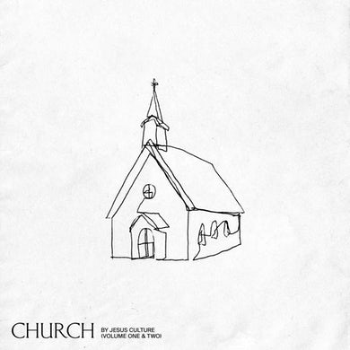 Church (Volumes 1 & 2) Vinyl Record