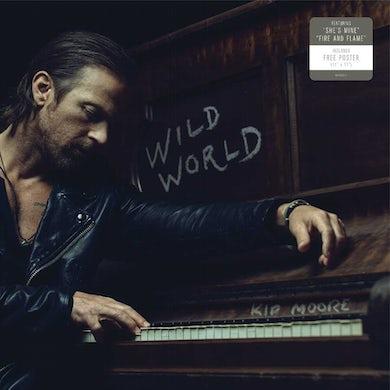 Wild World Vinyl Record