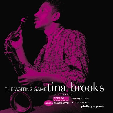 The Waiting Game (Blue Note Tone Poet Series) Vinyl Record