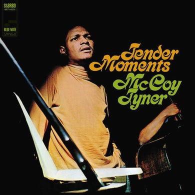Tneder Moments  (Blue Note Tone Poet Series) Vinyl Record