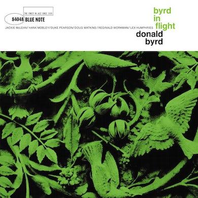 Byrd In Flight (Blue Note Tone Poet Series) Vinyl Record