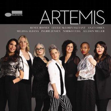 Artemis (Lp) Vinyl Record