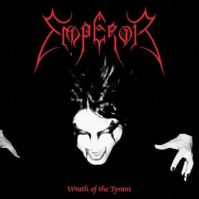 Wrath Of The (Col Lp Vinyl Record