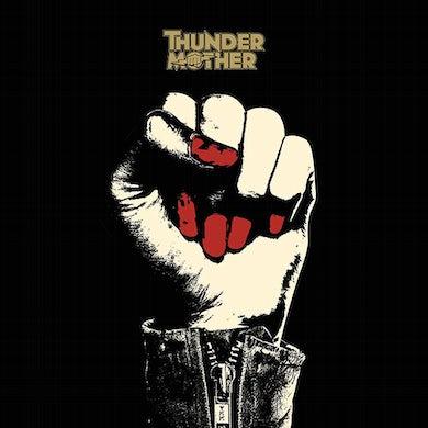 Thundermother (Red LP) Vinyl Record