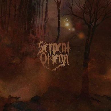 Serpent Omega II (LP) (Oxblood/Red/Orange) Vinyl Record